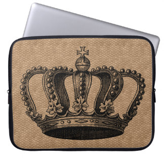 Custom Color Vintage Crown case