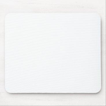 Beach Themed Custom Computer Mouse Pad