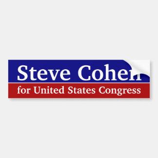 Custom Congressional Bumper Sticker Car Bumper Sticker