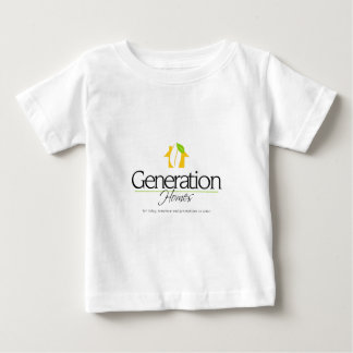 Custom corporate business gifts and marketing baby T-Shirt
