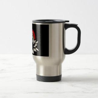 Custom Daddy O Designs Art Coffee Cup Mug