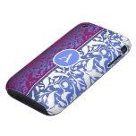 custom damask tough iPhone 3 cases