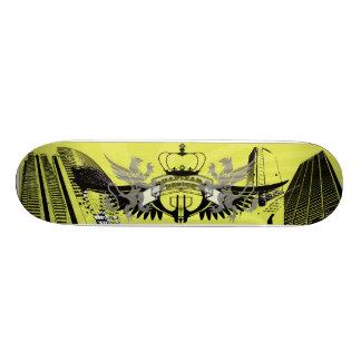 Custom DApixara Skate Skateboard