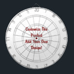 "Custom - Dartboard<br><div class=""desc"">With so many customisable products, it really is hard to choose. Whether it&#39;s for your family, or for a friend there is something for everyone here at Pure Designs! Even if you don&#39;t see a design you like, there is always the option to design your own! So go on ......</div>"