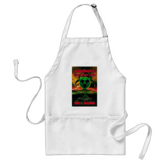 Custom Dead Hunger VI: The Gathering Storm Items! Adult Apron