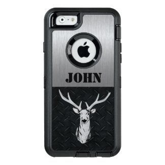 Custom Deer Hunting Otterbox Case
