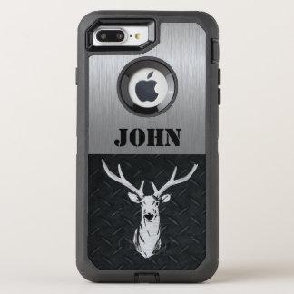 Custom Deer Hunting Otterbox Case