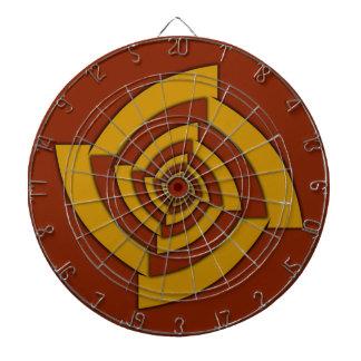 Custom design Dartboard