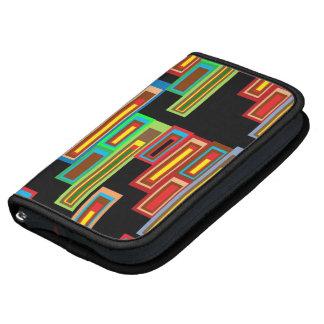 Custom design Folio Smartphone case Organizer