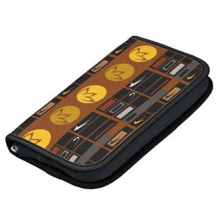 Custom design Folio Smartphone case Folio Planners