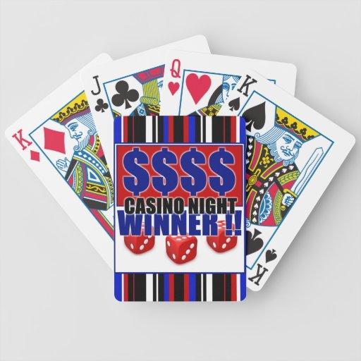 Custom design Playing Cards