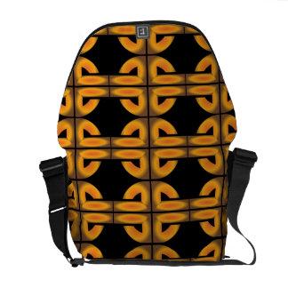 Custom design shoulder bag courier bag
