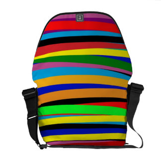 Custom design shoulder bag messenger bag