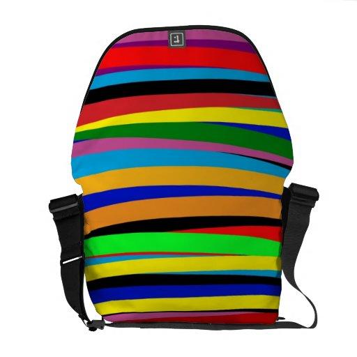 Custom design shoulder bag messenger bags