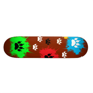Custom design Skateboard