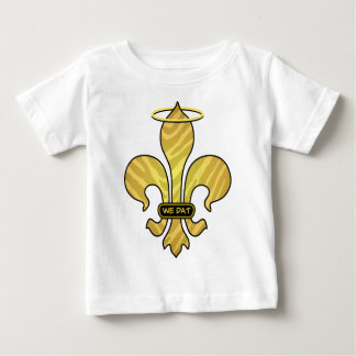 Custom Design - We Dat T-shirt