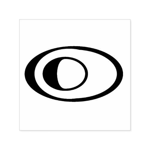 Custom Design Your Business  Company Logo Self_inking Stamp