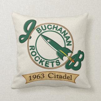Custom Designed Class Reunion Gift Ideas Pillow