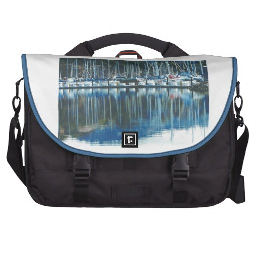 Custom Designed Laptop Bag