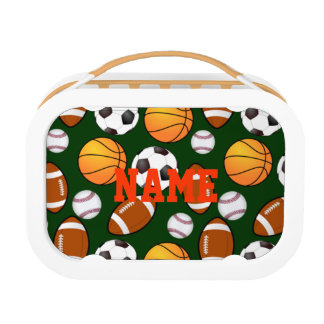 Custom Designed Sports Theme Pattern Personalized Replacement Plate