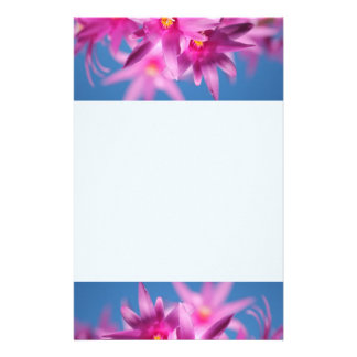 Custom Designer Gifts featuring Flowers Stationery