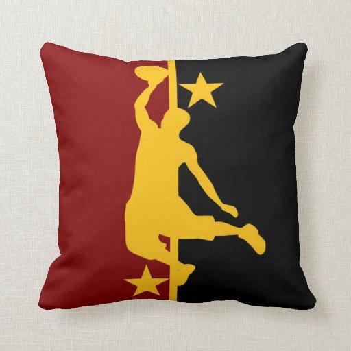 Custom designer throw pillows Zazzle