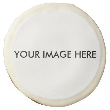 Custom Dipped Cookies With Your Image by CREATIVEWEDDING at Zazzle