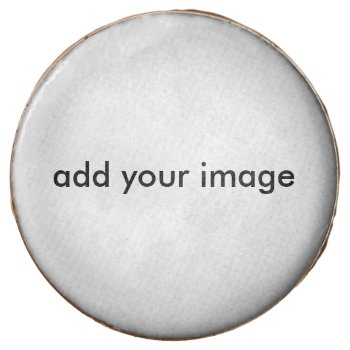 Custom Dipped Oreos Dozen Custom Image by CREATIVEWEDDING at Zazzle