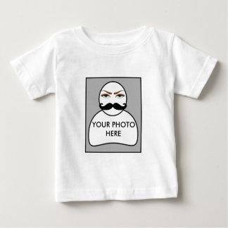 Custom DIY Starter Baby T-Shirt