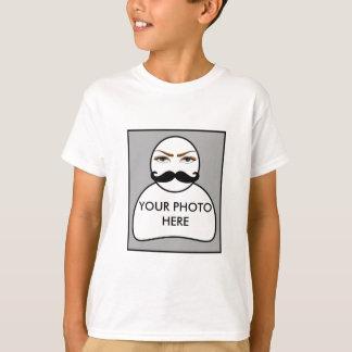 Custom DIY Starter T-Shirt
