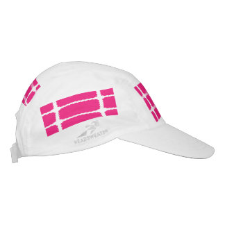 Custom DIY TEMPLATE use your imagination expertise Headsweats Hat