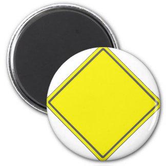 CUSTOM DO NOT DISTURB SIGN MAGNET