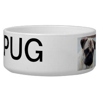 Custom dog bowls