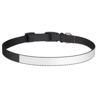 Custom Dog Collar Large