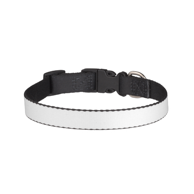 Custom Dog Collar Small