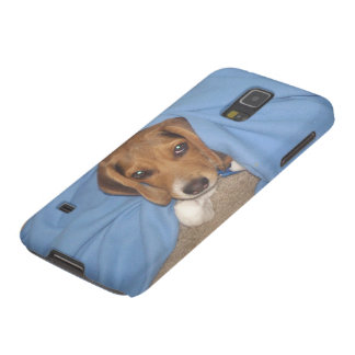 Custom dog photo Samsung S5 case Case For Galaxy S5