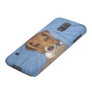 Custom dog photo Samsung S5 case Case For Galaxy S5