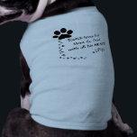 "Custom Dog Shirts<br><div class=""desc"">*** Loves her Mom &amp; Dad... </div>"