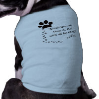Custom Dog Shirts