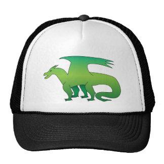Custom Dragon Apparel Trucker Hat