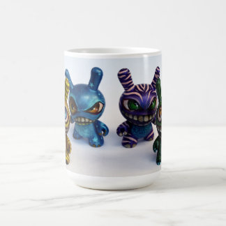 Custom Dunny Mug