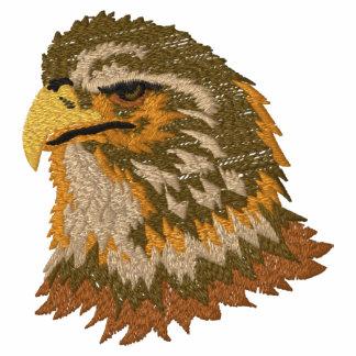 Custom Eagle Embroidered Shirt