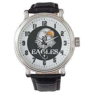 Custom Eagle Watch