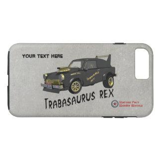 Custom East German Trabant Car iPhone 8 Plus/7 Plus Case