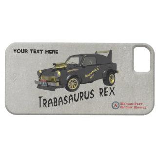 Custom East German Trabant Car iPhone SE/5/5s Case