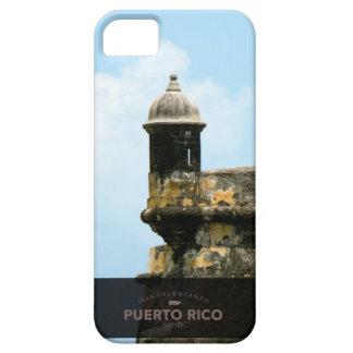 Custom El Morro Puerto Rico iPhone SE/5/5s Case