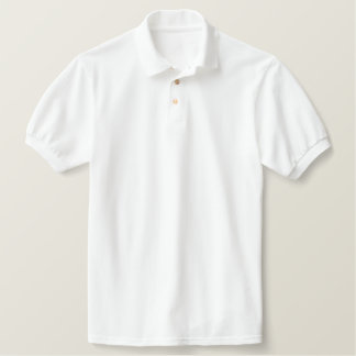 Custom Embroidered Polo Create Your Own