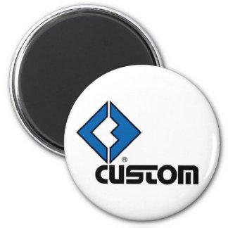 Custom Engineering Company - Magnet