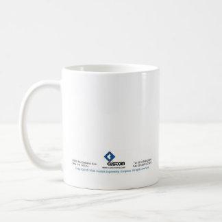Custom Engineering Company - Mug
