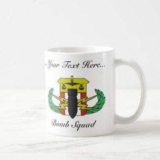 Custom EOD/HDT Two-Sided Mug